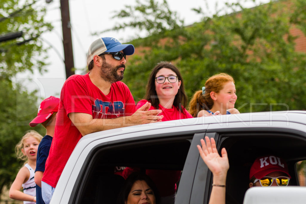 1769-Bellaire-4thofJulyParade-113.NEF  Houston Commercial Architectural Photographer Dee Zunker
