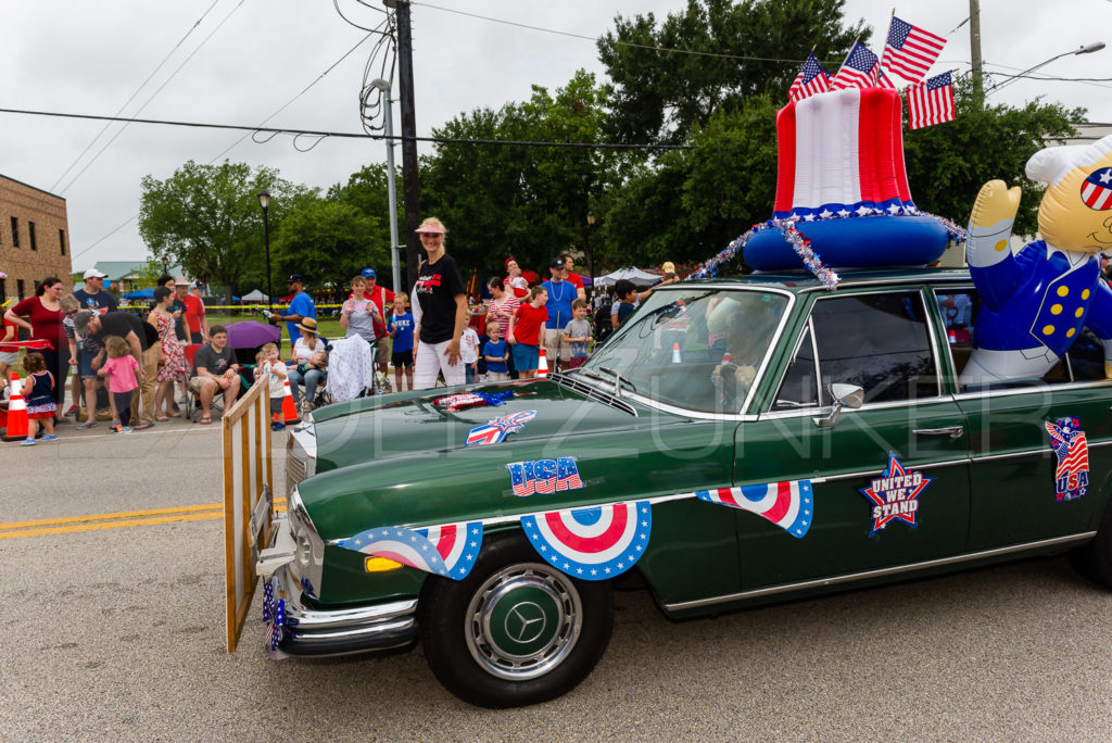 1769-Bellaire-4thofJulyParade-128.NEF  Houston Commercial Architectural Photographer Dee Zunker