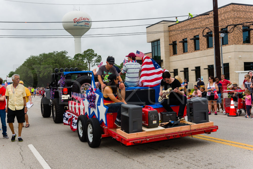1769-Bellaire-4thofJulyParade-139.NEF  Houston Commercial Architectural Photographer Dee Zunker