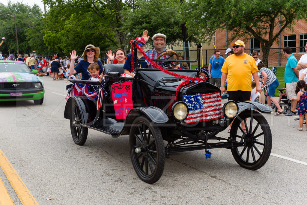 1769-Bellaire-4thofJulyParade-144.NEF  Houston Commercial Architectural Photographer Dee Zunker