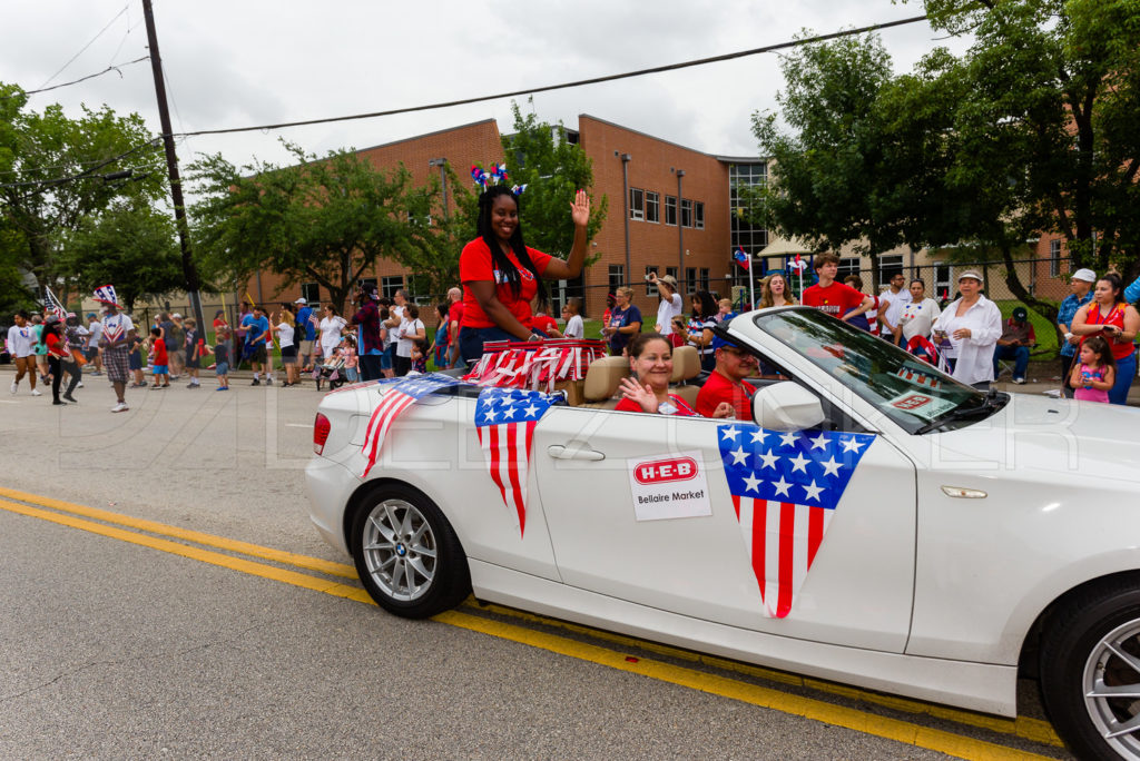 1769-Bellaire-4thofJulyParade-156.NEF  Houston Commercial Architectural Photographer Dee Zunker