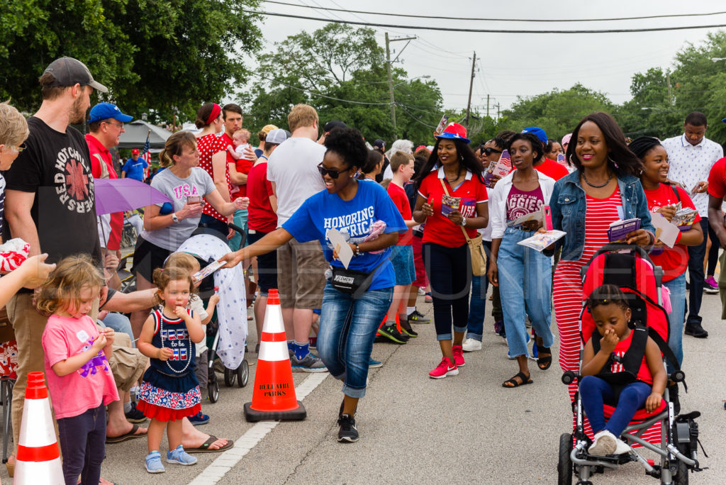 1769-Bellaire-4thofJulyParade-157.NEF  Houston Commercial Architectural Photographer Dee Zunker