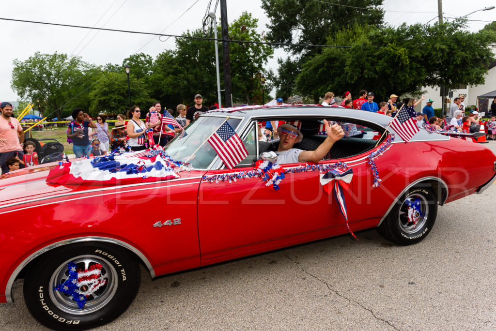 1769-Bellaire-4thofJulyParade-177.NEF  Houston Commercial Architectural Photographer Dee Zunker