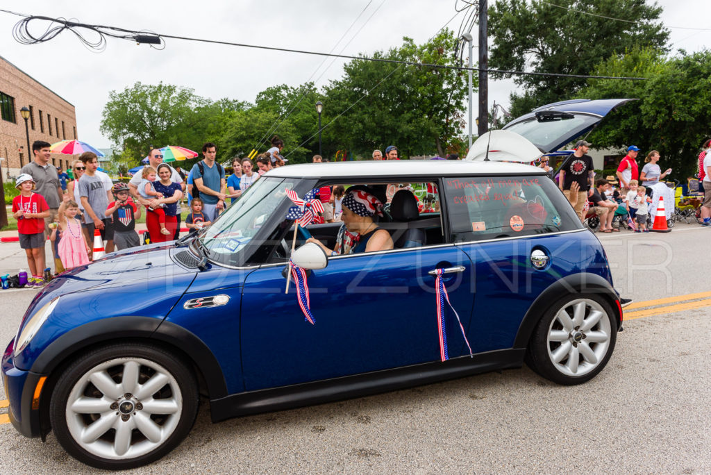 1769-Bellaire-4thofJulyParade-179.NEF  Houston Commercial Architectural Photographer Dee Zunker