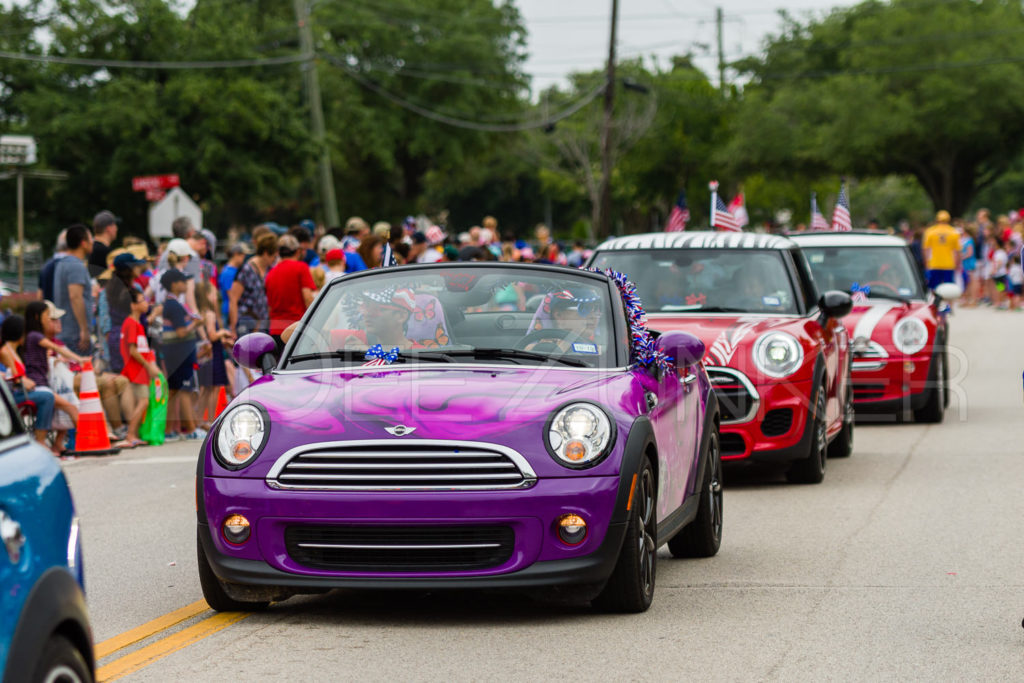 1769-Bellaire-4thofJulyParade-180.NEF  Houston Commercial Architectural Photographer Dee Zunker