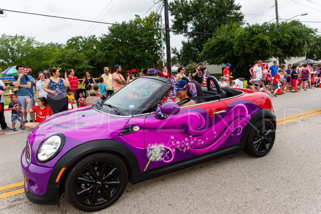 1769-Bellaire-4thofJulyParade-182.NEF  Houston Commercial Architectural Photographer Dee Zunker