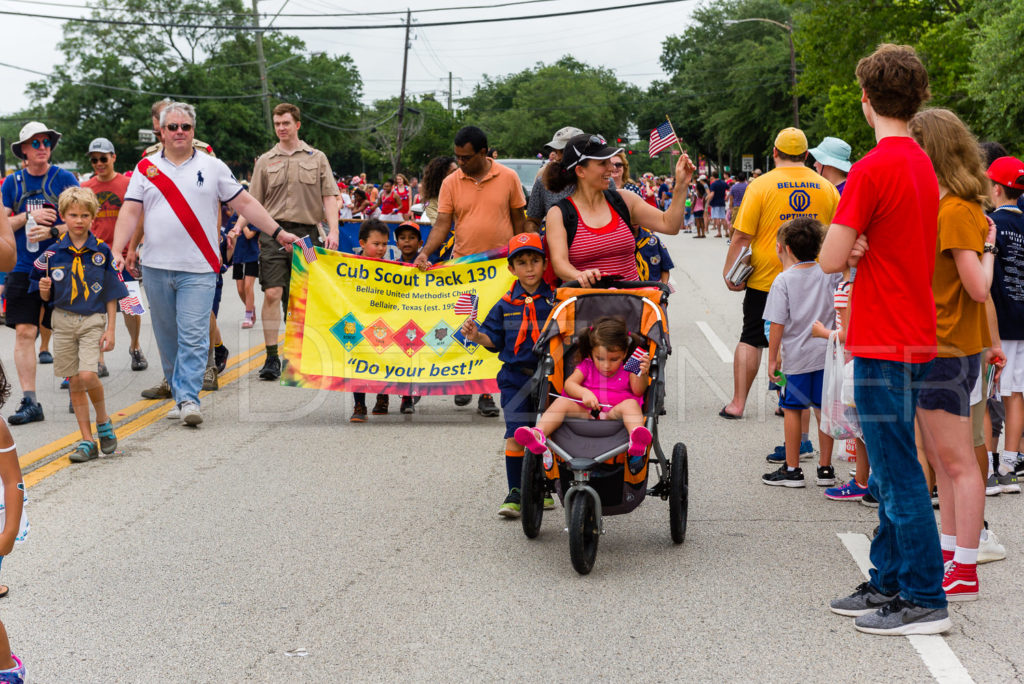 1769-Bellaire-4thofJulyParade-192.NEF  Houston Commercial Architectural Photographer Dee Zunker