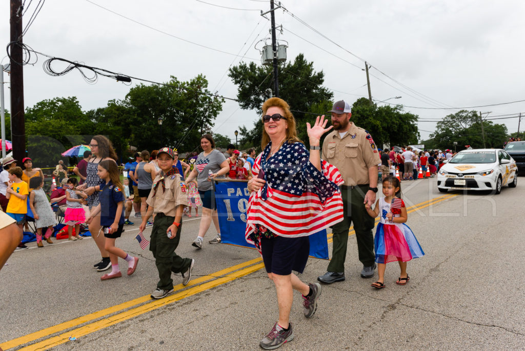 1769-Bellaire-4thofJulyParade-195.NEF  Houston Commercial Architectural Photographer Dee Zunker