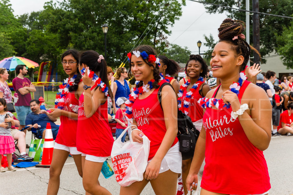1769-Bellaire-4thofJulyParade-201.NEF  Houston Commercial Architectural Photographer Dee Zunker