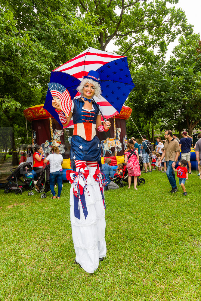 1769-Bellaire-4thofJulyParade-234.NEF  Houston Commercial Architectural Photographer Dee Zunker