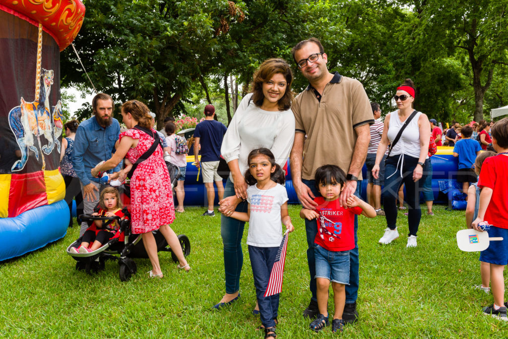 1769-Bellaire-4thofJulyParade-235.NEF  Houston Commercial Architectural Photographer Dee Zunker
