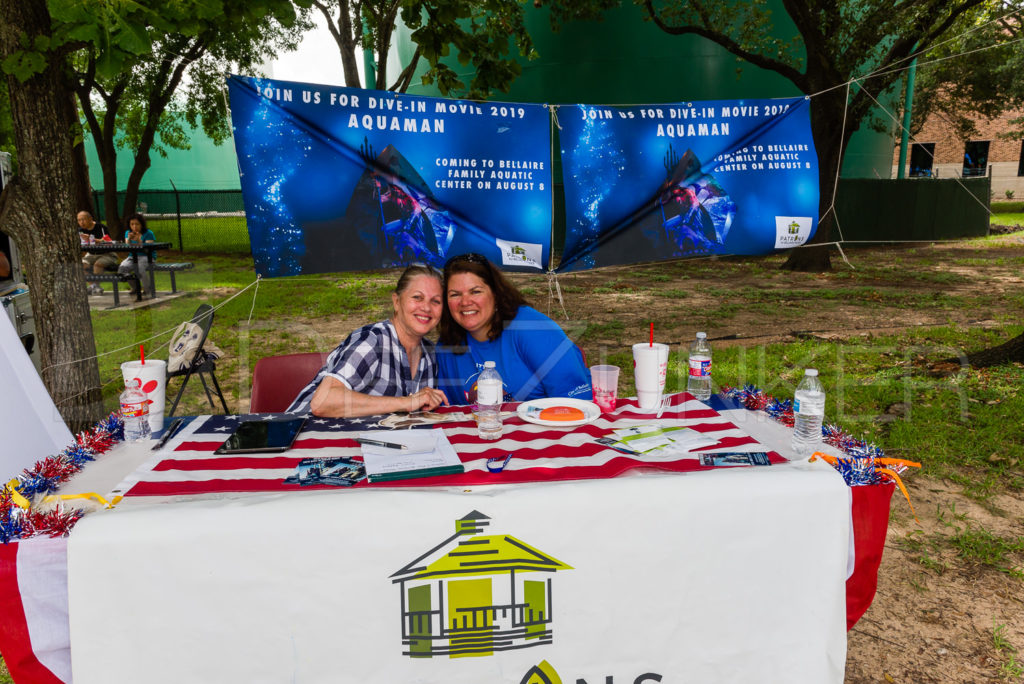 1769-Bellaire-4thofJulyParade-333.NEF  Houston Commercial Architectural Photographer Dee Zunker