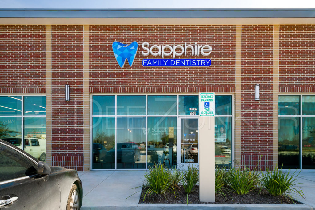1918-CPGC-SapphireFamilyDentistry-001.psd  Houston Commercial Architectural Photographer Dee Zunker