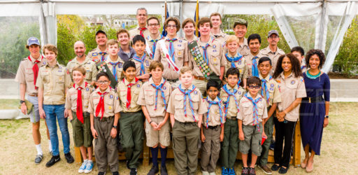 1920   Pack 130 Crossover   March 1 2020